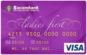 Các thuật ngữ của thẻ tín dụng