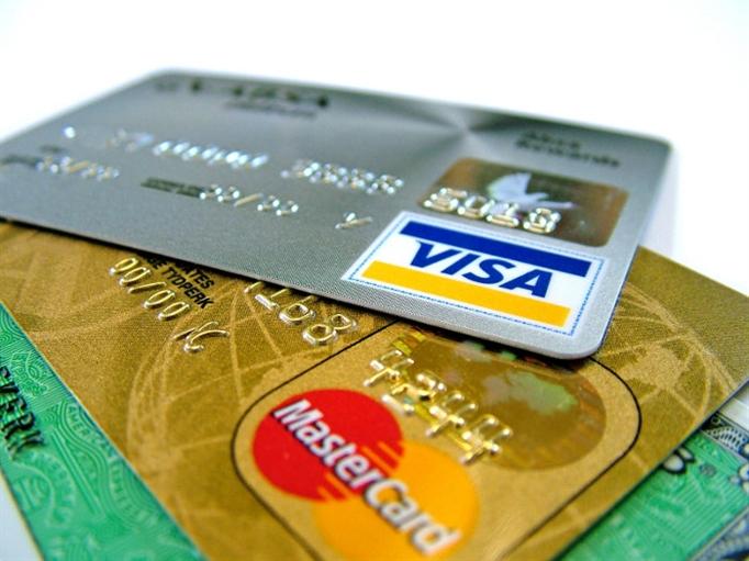 Lợi ích của thẻ tín dụng